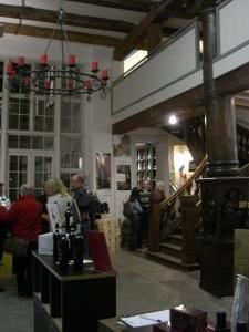 Weinhandel Tesdorpf