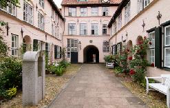 Der Fuechtingshof in Lübeck