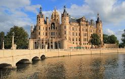 Maerchenschloss Schwerin